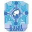 SANA Company لوگو برای نمایش در موبایل